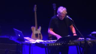John Cale - The Endless Plain of Fortune (06-03-2016,Teatro Nescafé de las Artes,Santiago)