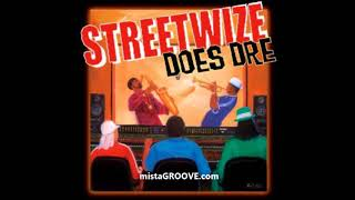 """Streetwize – Nuthin' But A """"G"""" Thang (2006)"""