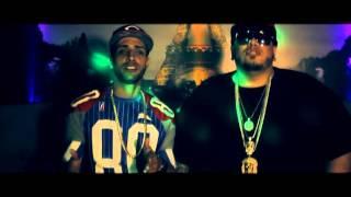 Video Party y Pistola de Alexio La Bestia feat. J Allen