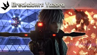 Breakdown: Yozora ~ Kingdom Hearts 3 Analysis