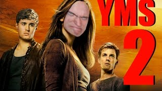 YMS: The Host (Part 2)