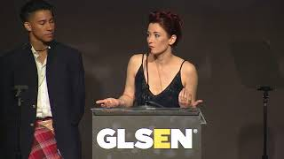 The GLSEN Respect Awards - Los Angeles (20/10/2017)
