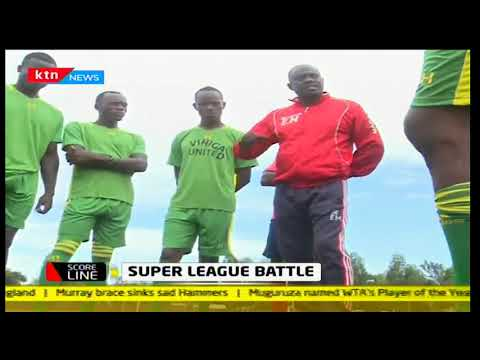 Scoreline: National Super league battle games