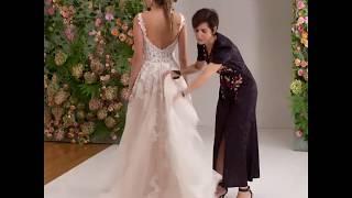 Paoletta Wedding Dress – Morilee SS2019