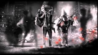 Spongebozz - J.F.K (Remix)