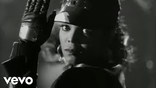 Rhythm Nation - Janet Jackson (Video)