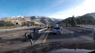 Beautifully Dangerous: Donner Pass (February 13, 2017)