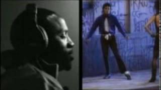 Michael Jackson Feat. Akon