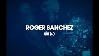 Gambar cover Roger Sanchez @ Defected Ministry of Sound, London NYE 2017 (DJ Set)