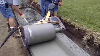New technology construction | Construction & Building technology #1 | Новые технологии строительства
