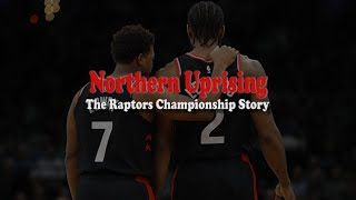 Northern Uprising (Full Documentary)