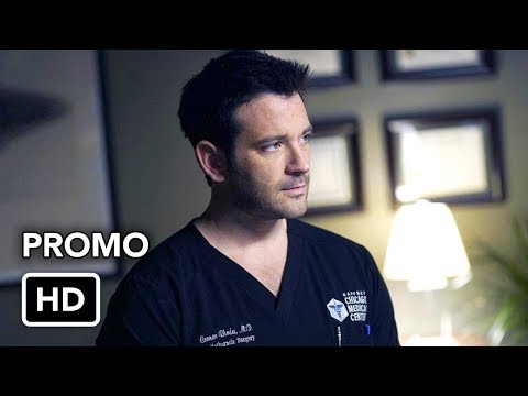 Chicago Med 3.16 Preview