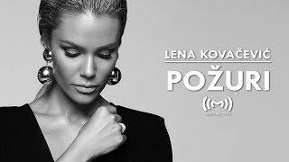Lena Kovačević - Požuri