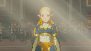 VIOL-ENT Gaming • Trailer: The Legend of Zelda Breath of the Wild : Expansion Pass DLC Pack 2: The C