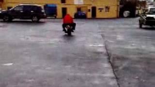 kubrt,Minibike