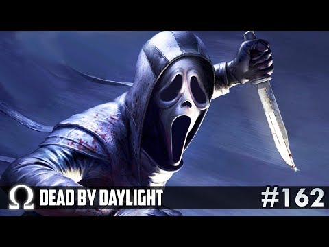 Can We *SURVIVE* GHOSTFACE? | Dead by Daylight DBD #162 Ghostface (SCREAM DLC)