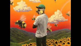 Tyler The Creator   Scum Fuck Flower Boy [Full Album]