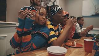 Mir Fontane ft. Kodie Shane - New Friends