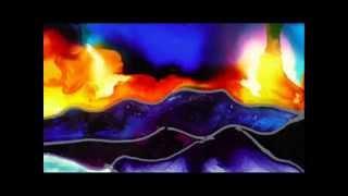 The Northern Lights - Twilight