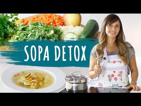 Imagem ilustrativa do vídeo: Sopa para Emagrecer