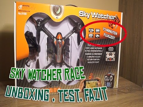 SkyWatcher Race No.9180 UNPACKING,