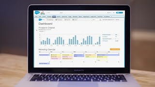 Salesforce Marketing Cloud video