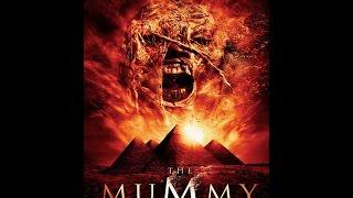 The Mummy Resurrected (2014) movies- Lauren Bronleewe, Elizabeth Friedman, Bailey Gaddis movies