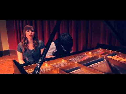 Say Something (feat. Megan Rasmussen) - A Great Big World Cover