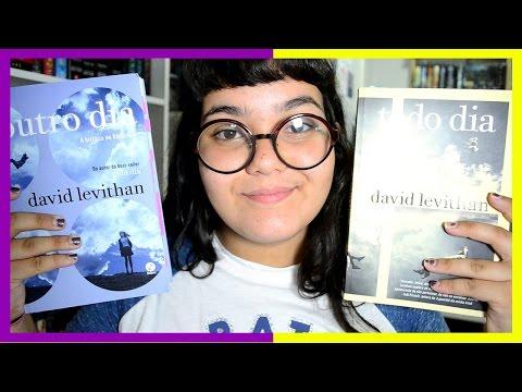 VOCÊ PRECISA LER DAVID LEVITHAN