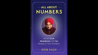 New Bestseller: All About Numbers by Jesse Kalsi