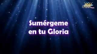 Sumérgeme en tu Gloria - Barak