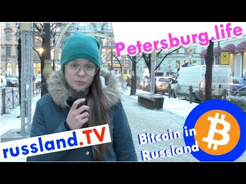 Russland im Bitcoin-Griff [Video]