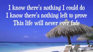 Jon Bauer - Chasing After Me (feat Laurell) - (with lyrics)