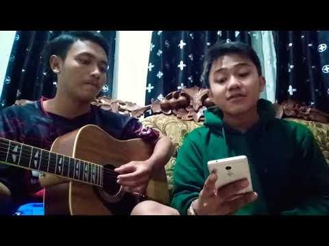 Korban janji~ cover by : R.FEBRI Feat Roy njr