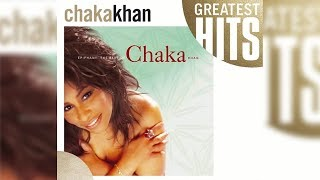 Rufus & Chaka Khan - Tell Me Something Good