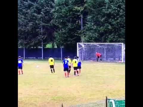 immagine di anteprima del video: 28/09/2017 Bisalta-San Benigno rete del 2 a 0 di Meineri