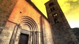 Video del alojamiento Masías de Rocabruna