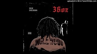 Skeme - 36 Oz (feat. Chris Brown)