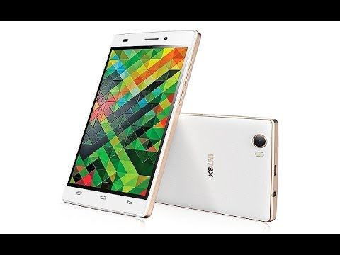 Intex Aqua Ace II Launched | Priced at Rs 8,999