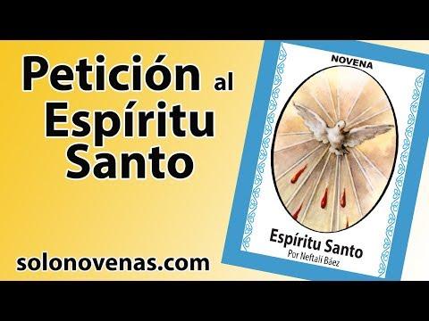 Video of Espíritu Santo
