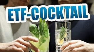 Der perfekte ETF-Cocktail // Mission Money