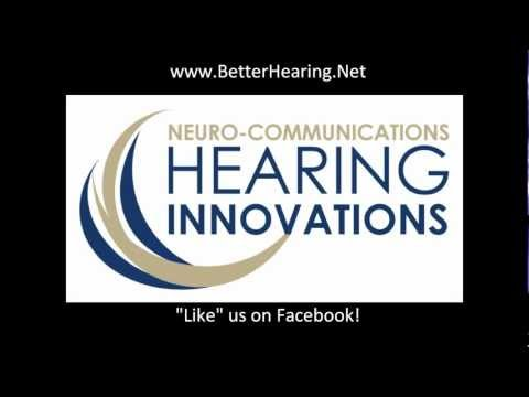 Hearing Aids Youngstown OH – Hearing Innovations