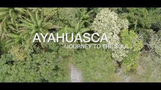 Ayahuasca - A Journey To The Soul