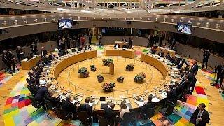 Лидеры ЕС утвердили подход к переговорам с Великобританией