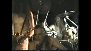 Tool Live - Full Concert @ JC Dobbs 1992