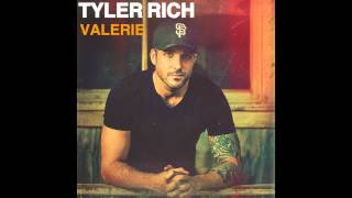 """Tyler Rich - """"Turn It Up"""" - Valerie Acoustic EP"""