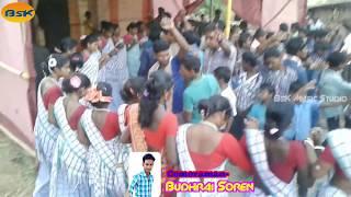 New Santali Bapla Dong Video 2018 ¦¦ A Biti Hopon Biti...¦¦ Present By BsK Music Studio(Dinajpur)