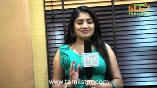 Karunya speaks at Pongadi Neengalum Unga Kadhalum Team Interview