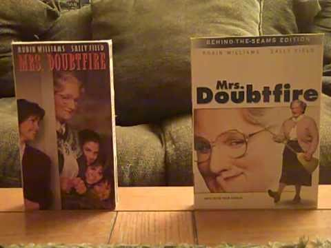 ± Free Watch Mrs. Doubtfire (Behind-the-Seams Edition)