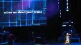 Chris Tomlin-Sing, Sing, Sing